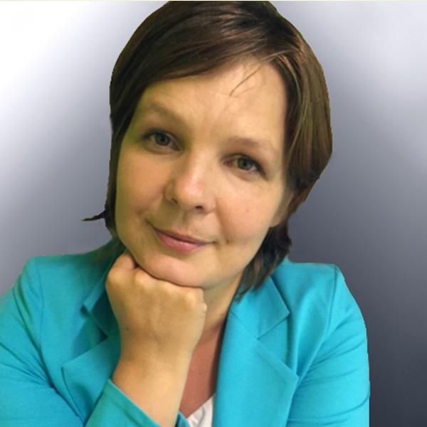 Zdjęcie portretowe Małgorzaty Fopka-Kowalczyk