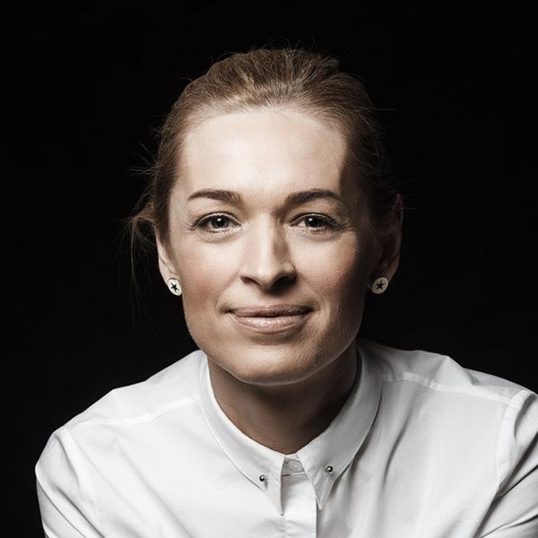 zdjęcie portretowe Magdaleny Kalińskiej